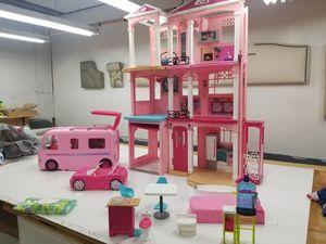 Barbie dream house for Sale in Lafayette, CA