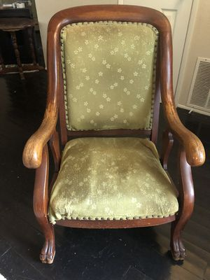 Antique chair for Sale in Corona, CA