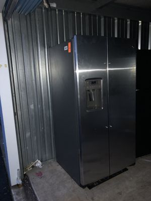 Refrigerator ge for Sale in Herndon, VA