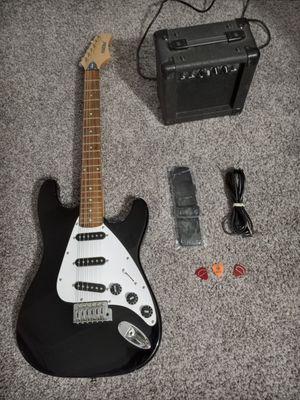 Starter Electric Guitar/Amp Bundle for Sale in Arlington, TX