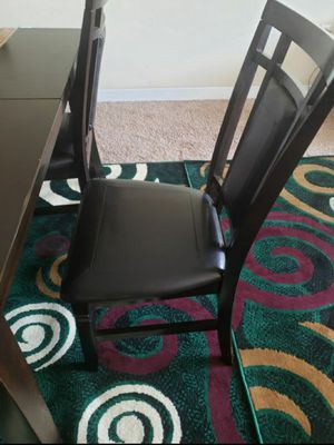 Dining table set for Sale in Alexandria, VA