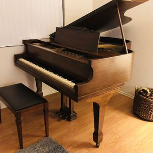 Marshall & Wendell Grand Piano for Sale in Loma Linda, CA
