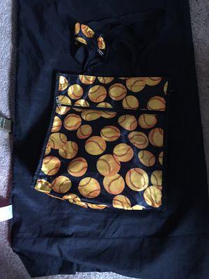 Baseball bag for Sale in Manassas, VA