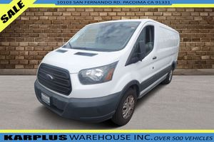 2016 Ford Transit Cargo Van for Sale in Pacoima , CA