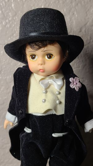 Madame Alexander GROOM Doll for Sale in Chino Hills, CA