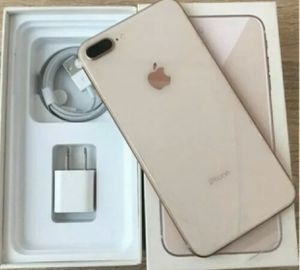 NEW iPhone 8 Plus 64GB Sprint for Sale in Marietta, GA