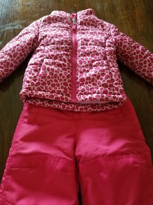 Snow suit girls for Sale in Jackson Township, NJ
