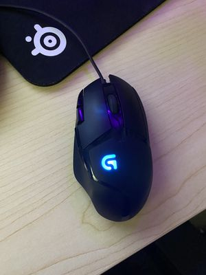 Logitech g502 gaming mouse for Sale in Katy, TX
