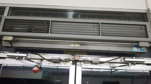 Air Curtain, Air Curtain Max. Door Width 5 ft for Sale in Los Angeles, CA