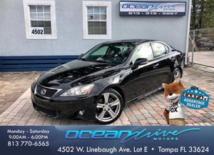2012 Lexus IS 250 for Sale in Tampa, FL