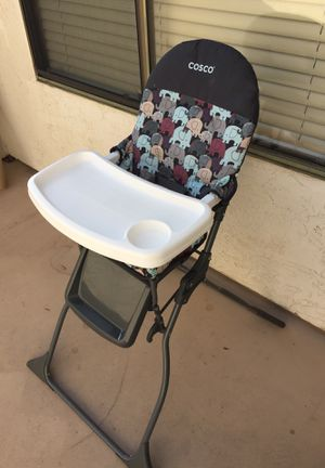 Baby highchair for Sale in Spring Valley, CA