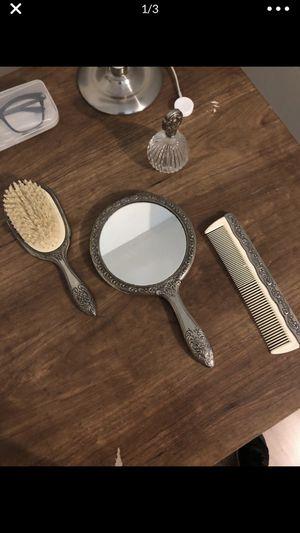 4 pc vanity set for Sale in Houston, TX