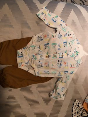 Baby boy outfit for Sale in Los Angeles, CA