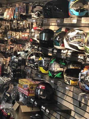 MOTORCYCLE PARTS - EVERYTHING MUST GO! PENNIES ON THE DOLLAR for Sale in Dartmouth, MA