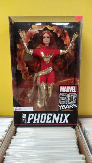 Marvel Barbie Dolls for Sale in Fraser, MI