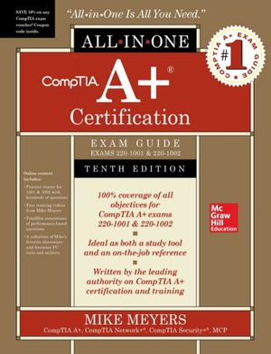 Comptia A+ certification ( 220-1001 & 220-1002) for Sale in Falls Church, VA