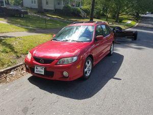 2002 Mazda Protege5 5spd for Sale in Crewe, VA