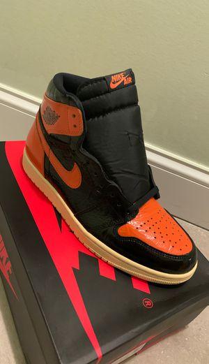 Jordan 1 SBB 3.0 size 10.5 for Sale in Philadelphia, PA