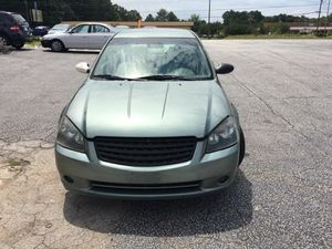 2006 Nissan Altima for Sale in Austell, GA
