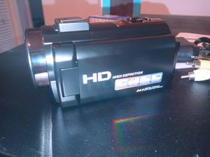 24 Mpx HD Video Camcorder for Sale in Tampa, FL