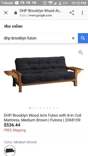 Futon For In Oklahoma Offerup