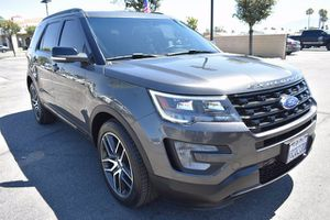 2017 Ford Explorer for Sale in Hemet, CA