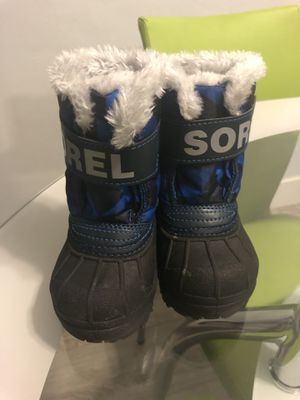 Toddler Snow Boots for Sale in Cooper City, FL