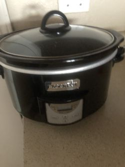 Crock pot for Sale in Arlington,  TX