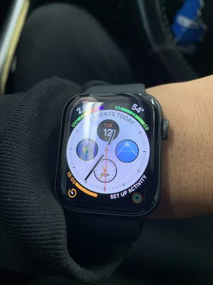 Apple Watch Series 4 44mm Cellular for Sale in St. Louis, MO