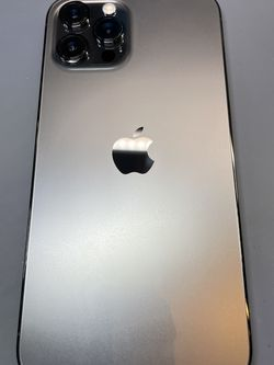 Iphone 12 Pro Max - 128GB T-Mobile, Metropcs, Mint Mobile for Sale in San Francisco,  CA