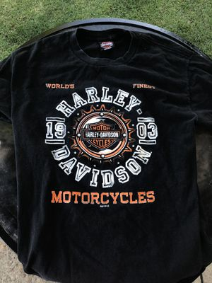 DOCS HARLEY DAVIDSON TSHIRT for Sale in Imperial, MO