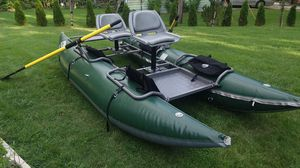 14 ' pontoon boat for Sale in Kansas City, MO