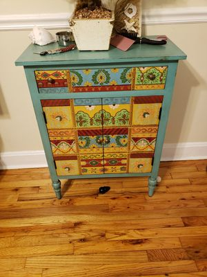 Turquoise furniture for Sale in Columbia, SC