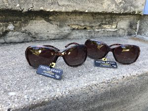 2 pairs sunglasses for Sale in Baltimore, MD