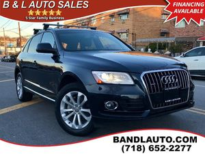 2014 Audi Q5 for Sale in The Bronx, NY