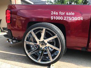 24s for Sale in Dallas, TX
