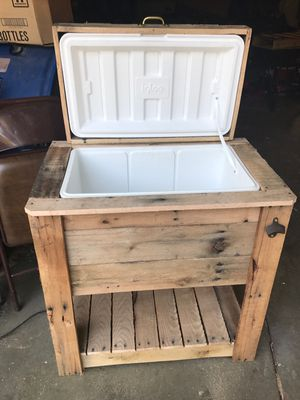 Custom built coolers for Sale in St. Louis, MO