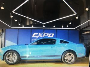 2012 ford mustang for Sale in Houston, TX