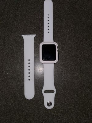 Apple watch (series 3) 38 mm for Sale in Gulf Breeze, FL