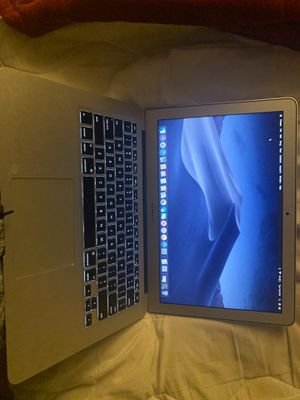 MacBook Air OBO for Sale in Sioux City, IA