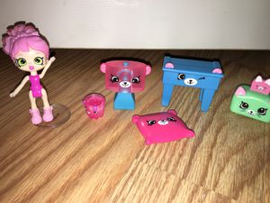 Shopkins for Sale in Raleigh, NC