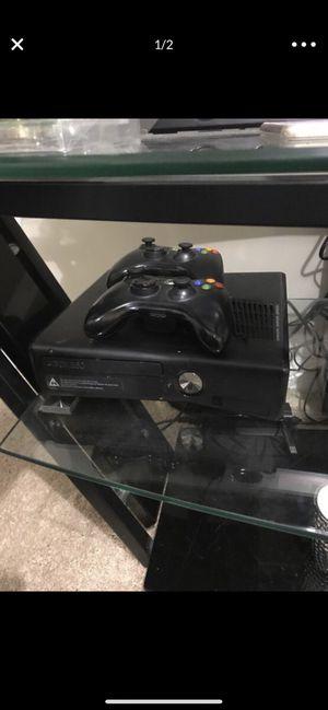 Xbox 360 for Sale in Springfield, VA