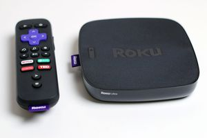 Unopened Roku Ultra 4K HDR free JBL headphones for Sale in Chicago, IL
