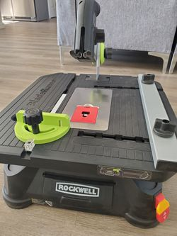 Portable Table Saw for Sale in Ceres, CA