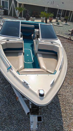 1998 Maxum Open Boat for Sale in Hesperia, CA