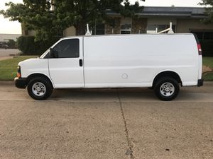 2012 Chevy Express 2500 for Sale in Dallas, TX