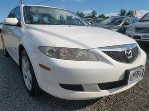 2004 Mazda Mazda6 for Sale in Bealeton, VA
