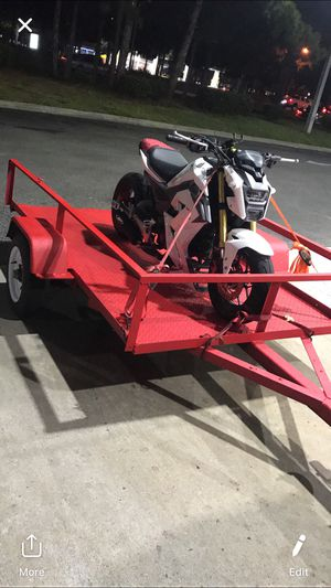 4x8 trailer for Sale in Orlando, FL