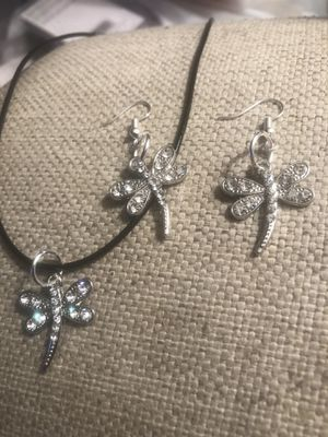 Dragonfly set for Sale in Folsom, PA