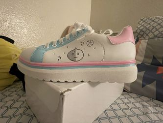 BTS Inspired Shoes for Sale in Fresno,  CA
